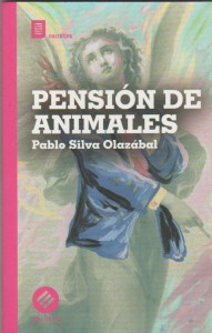 PENSION DE ANIMALES
